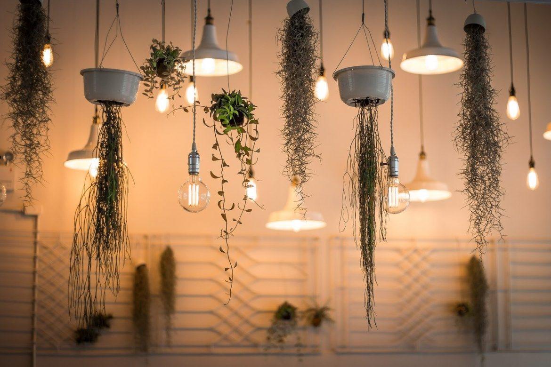 Ideen für die Raumgestaltung im Freien