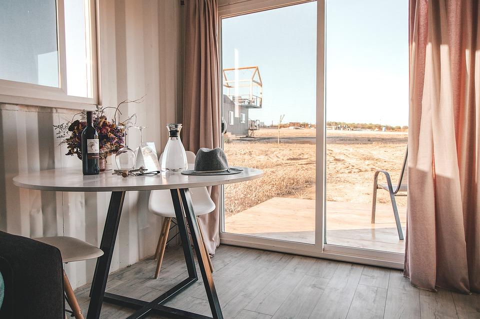 Küchentücher zur Verwendung in Hotels, Bed & Breakfasts und Restaurants